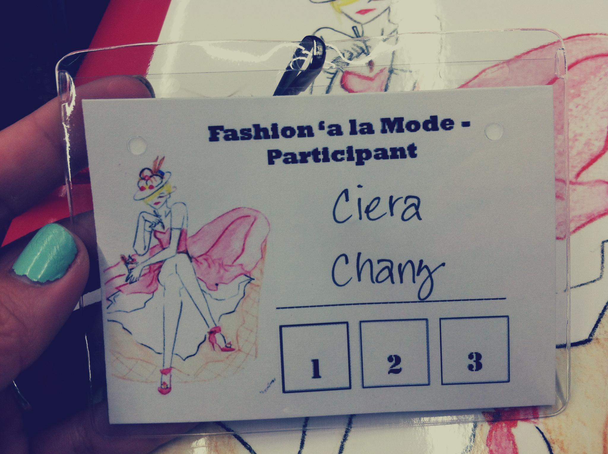 fashionalamodecard