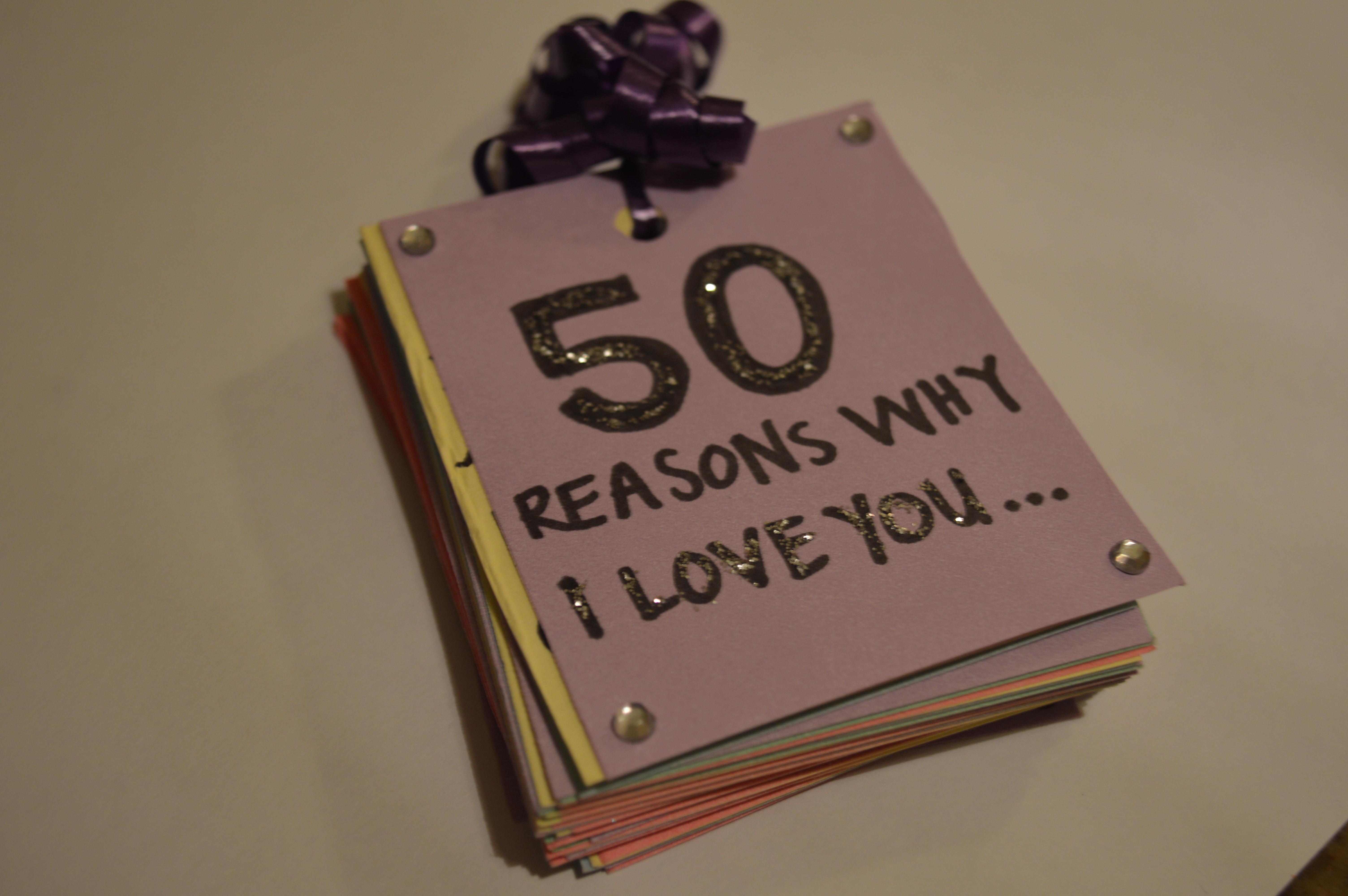 50 Reasons Why I Love My Mom Diy Life With Ciera