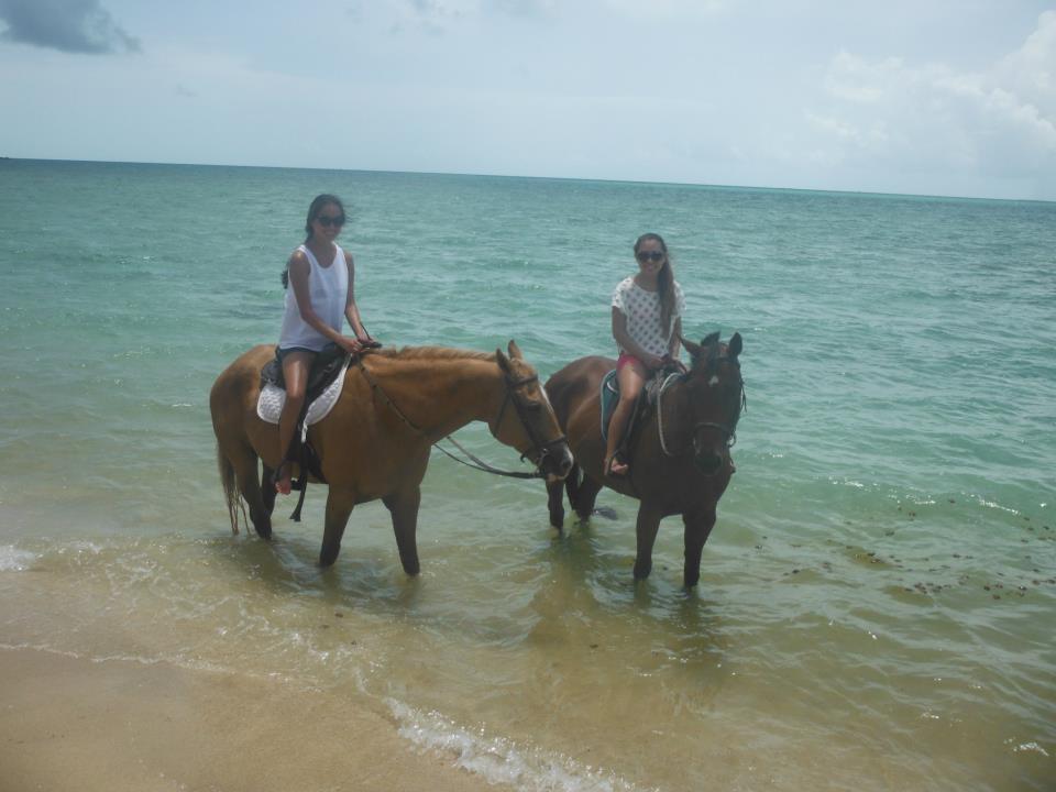 {Travel Throwback} Paradise Island, Bahamas by WorldWideStylista