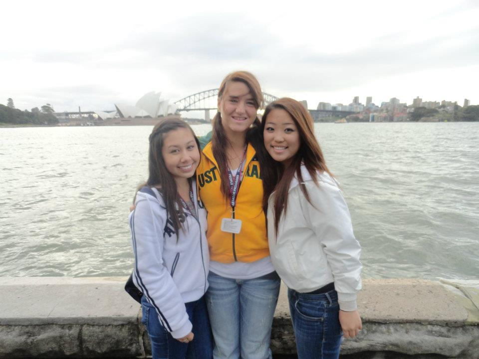 {Travel Throwback} Australian Adventures by WorldWideStylista