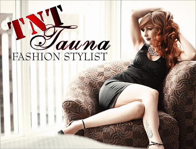 TNT Tauna Blog