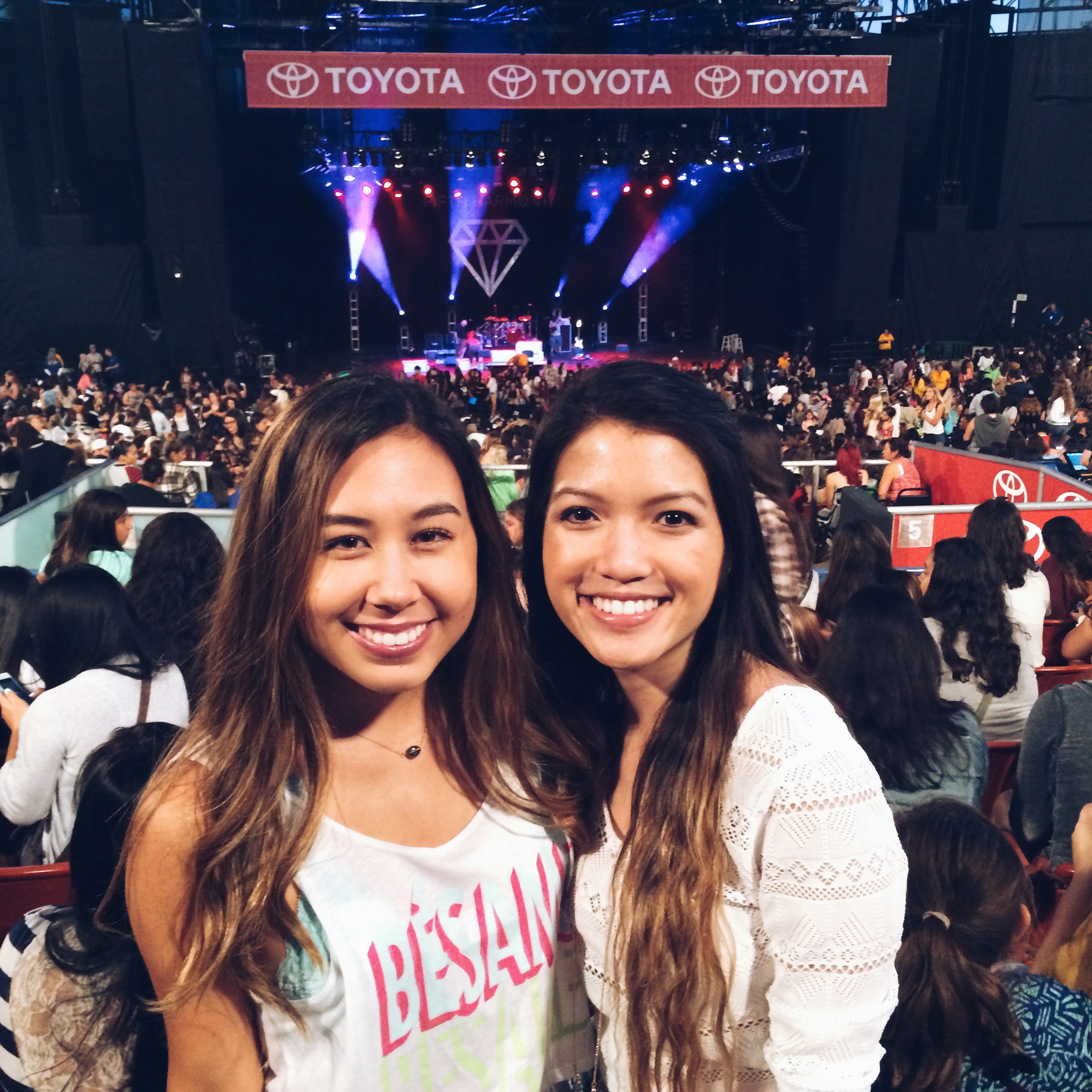 OC Fair Adventures ft. Karmin + Fifth Harmony