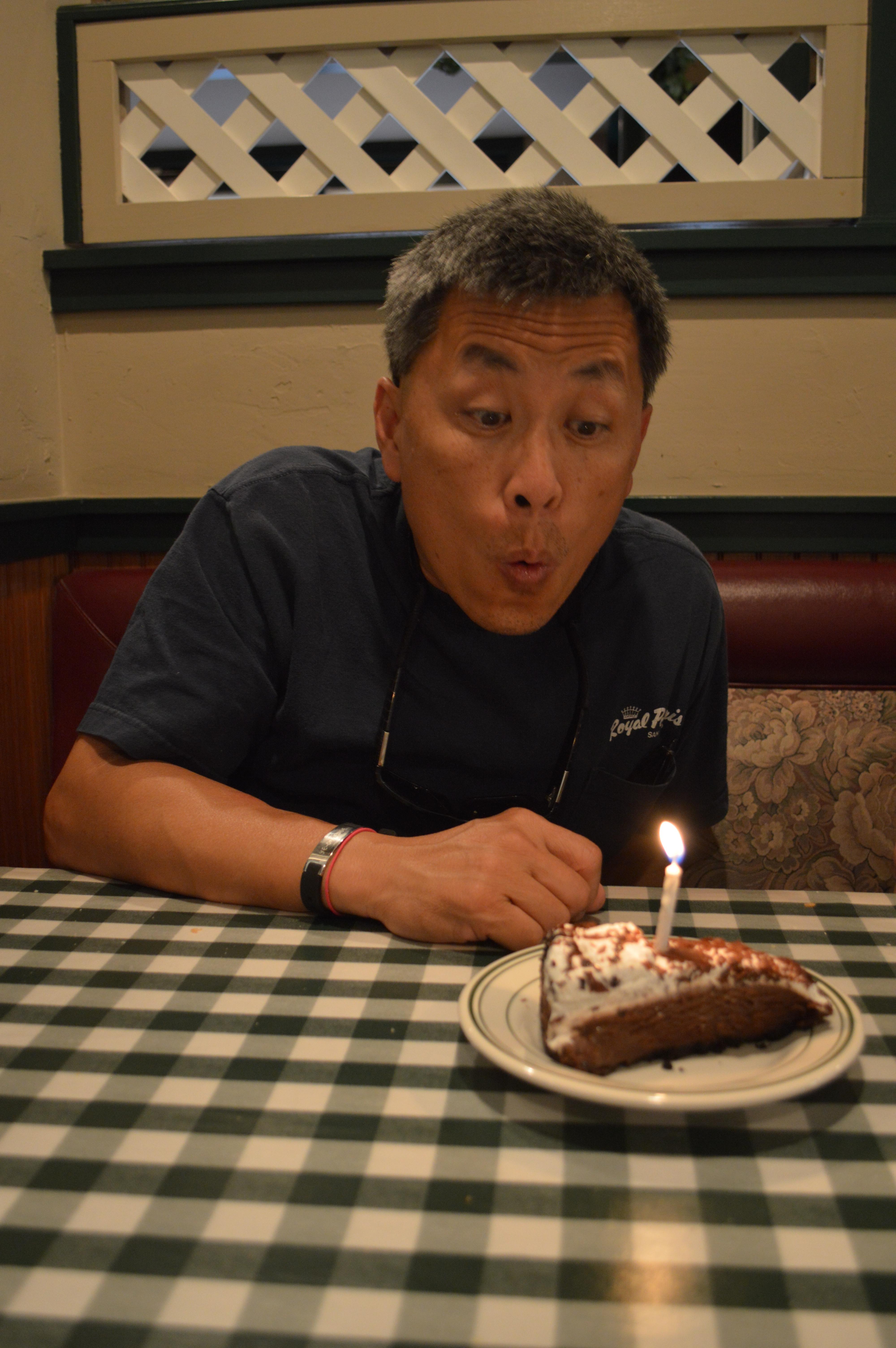 Railroads, Ziplining, + Birthday Cake by WorldWideStylista